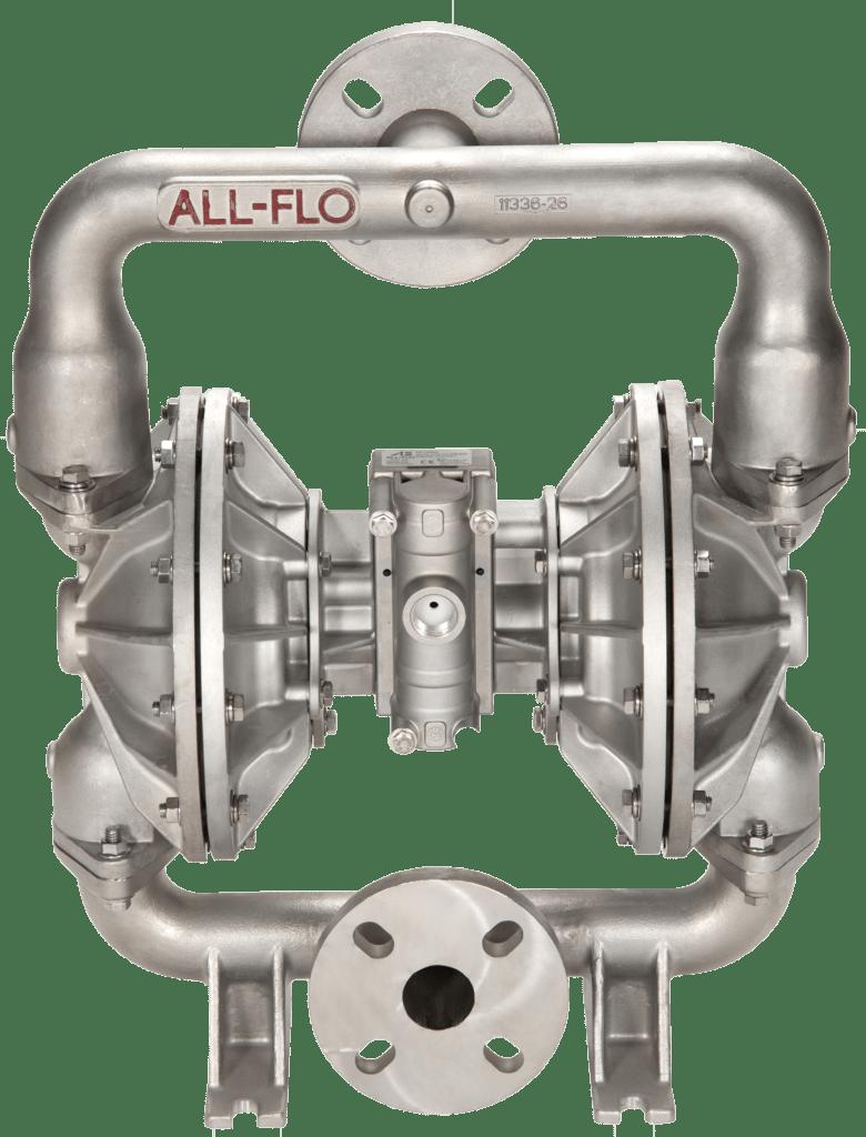 """3"""" Air Diaphragm Pump"""