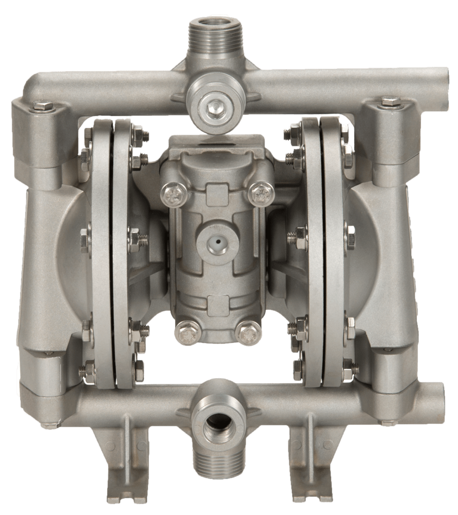 1/2 Inch Air Diaphragm Pump