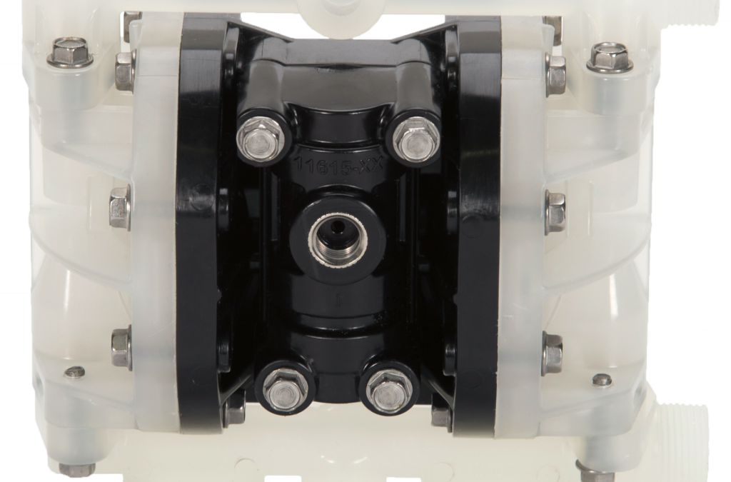 1/4 Inch Air Diaphragm Pump