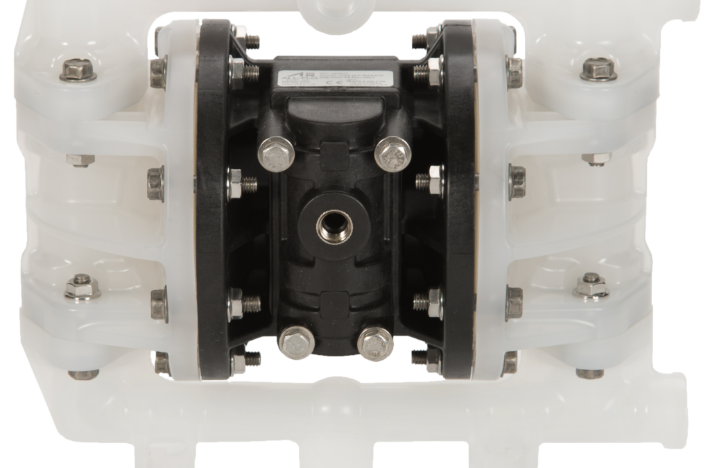 3/4″ Air Diaphragm Pumps