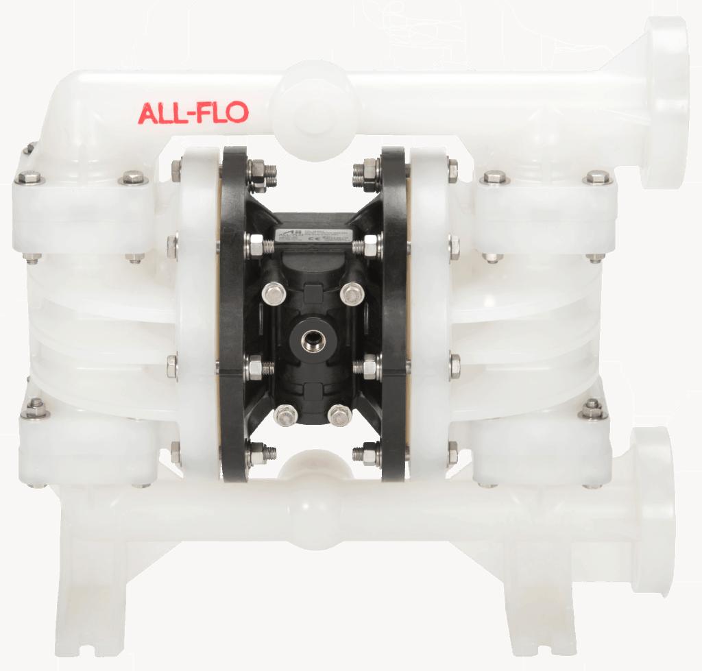 1 Inch Air Diaphragm Pump