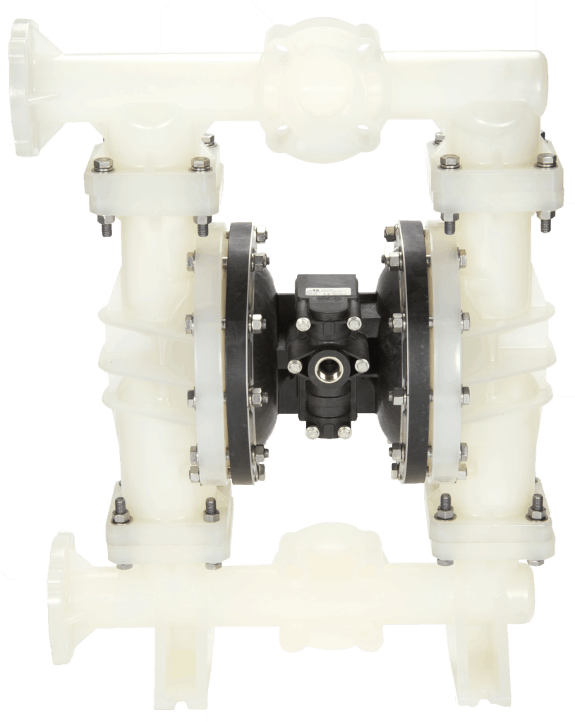 2 Inch Air Diaphragm Pump