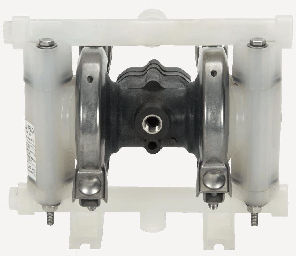3/8 Inch Air Diaphragm Pump