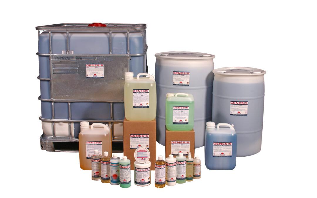 Additional Regulatory Compliant Chemistry