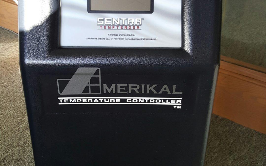 Temperature Control Units (TCU's)